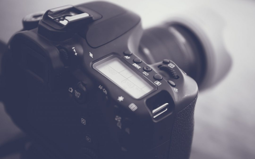 Digital SLR Cameras Targeted By Hackers